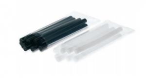 Tyčinka Lafix na opravu skluznic 11,5 mm černá