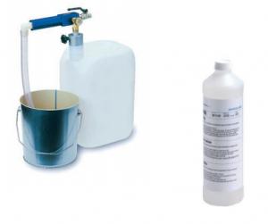 Jetmix - mixer pro emulzi