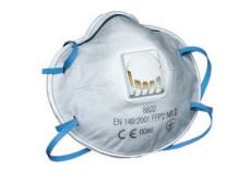 Ochranná maska s filtrem Montana