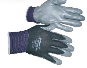 Ochranné rukavice Montana